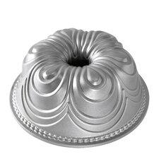 Platinum Chiffon Bundt Pan  Nordic Ware