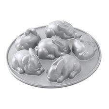 Non-Stick Baby Bunny Cake Pan  Nordic Ware