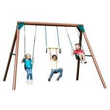 Orbiter Swing Set
