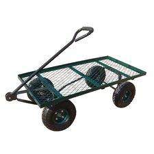 Steel Wagon 1000 lb. Capacity Platform Dolly