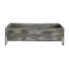 Metal Planter Box