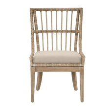 Orient Kitchen Boca Of Wicker Rattan Kitchen Dining Chairs You 39 Ll Love Wayfair
