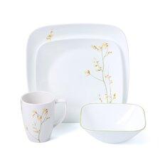 Kobe 16 Piece Dinnerware Set
