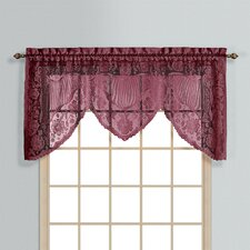 Windsor Swagger Topper Curtain Valance