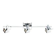 Manao 3 Light Full Track Lighting Kit