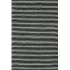 Terra Charcoal Indoor/Outdoor Rug