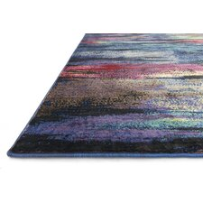 Madeline Peacock Area Rug