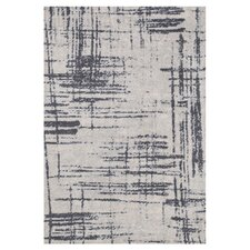 Discover Grey & Charcoal Area Rug