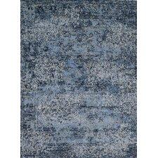 Viera Light Blue/Gray Area Rug