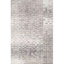 Discover Ivory/Light Gray Area Rug