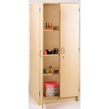 2000 Series Teacher Classroom Cabinet with Doors