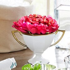Luxe Moderne Trophy Decorative Bowl