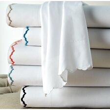 Calypso 400 Thread Count Flat Sheet