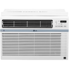 8,000 BTU Energy Star Window Air Conditioner with Remote and WiFi Control