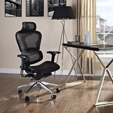 Lift Mesh Desk Chair