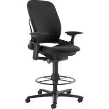 Leap® High-Back Drafting Chair