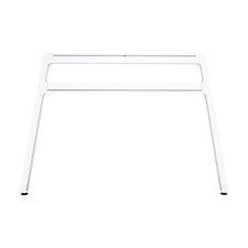 "Bivi 28.5"" H x 42.25"" W Desk Legs and Bases"