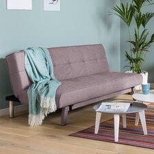 Johansson 3 Seater Clic Clac Sofa Bed