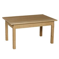 "36"" x 24"" Rectangular Activity Table"