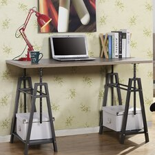 Height Adjustable Writing Desk