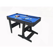 Space-Saver 4' Pool Table
