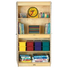 Space Saver Classroom Cabinet