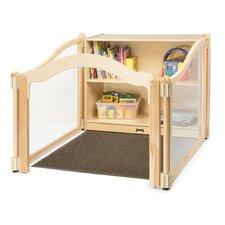 KYDZ Suite® Imagination Nook Classroom Cabinet