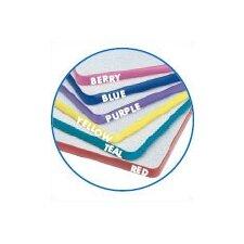 Rainbow Accents Rectangular Activity Table