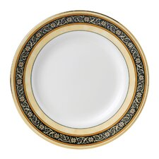"""India 6"""" Bread and Butter Plate (Set of 4)"""
