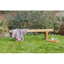 Rebecca Wooden Garden Bench