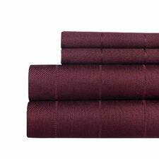 620 Thread Count Egyptian Quality Cotton Sheet Set