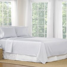 4 Piece 1200 Thread Count Egyptian Quality Cotton Sheet Set