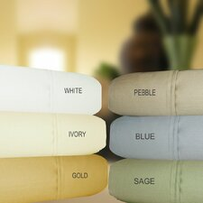 630 Thread Count Egyptian Quality Cotton Sheet Set