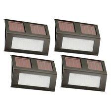 1-Light Step Light (Set of 4)