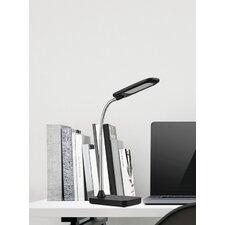 "LED Integrated 14.2"" Desk Lamp"