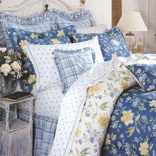 Emilie Bedding Reversible Comforter Set