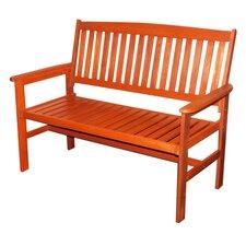 Garden Wooden Patio Bench