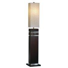 """Waterfall 58"""" Floor Lamp"""