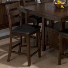 Taylor Counter Height Side Chair (Set of 2)