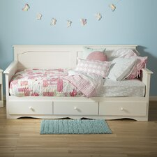 Summer Breeze Daybed with Storage