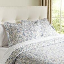 Alana Blue Bedding Collection
