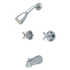 Magellan Tub and Shower Faucet