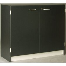 Music Choral Folio Storage with Doors