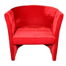 Microfiber Folding Chair