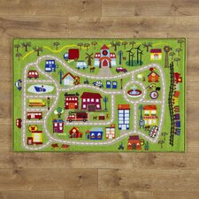 Our Town Rug