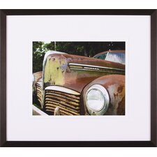 Small Rusty Hudson II by Danny Head Framed Photographic Print