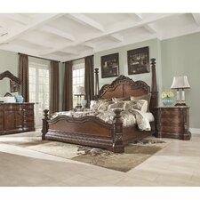 Ledelle Panel Customizable Bedroom Set