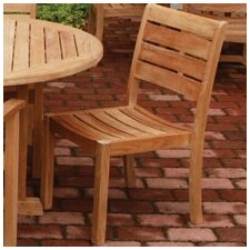 Sedona Stacking Dining Side Chair