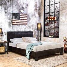 Windal Upholstered Platform Bed  Hokku Designs