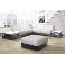 Leather Sectionals You Ll Love Wayfair